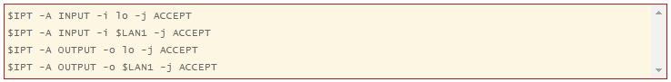 Настройка iptables в CentOS 7 18 10 2015 04 00 48