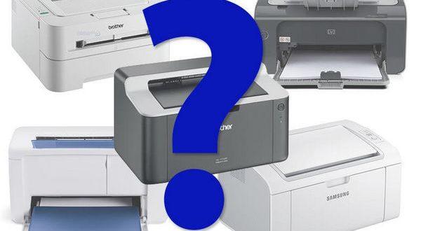 Популярные бренды МФУ Kyocera и HP Xerox и Brother