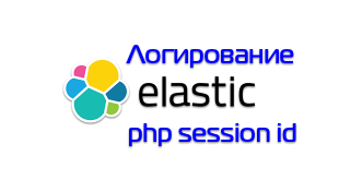 PHP session id logging