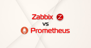 Zabbix vs Prometheus