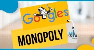 Монополия в IT
