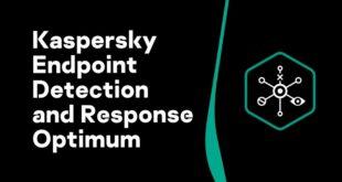 Kaspersky EDR Optimum
